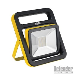 LED Slim Floor Light - 240V 30W