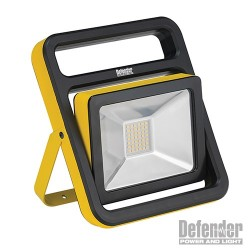 Slimline LED Floodlight - 240V 20W