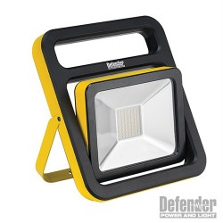 LED Slim Floor Light - 110V 30W