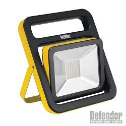 Slimline LED Floodlight - 110V 30W
