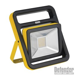 Slimline LED Floodlight - 110V 20W