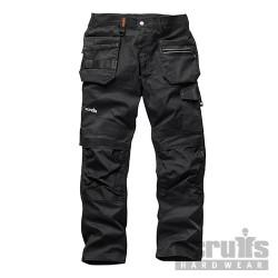 Trade Flex Trouser Black - 30L