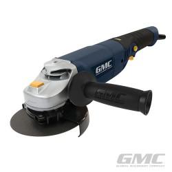 1252G GMC 125MM ANGLE GRINDER 1200W EU - GMC1252GEU