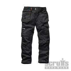 Trade Flex Trouser Black - 32L