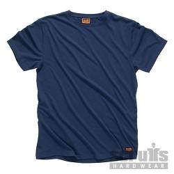 Worker T-Shirt Navy - S