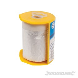 Masking & Shield Tape Dispenser - 550mm x 33m