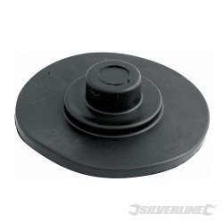 Plunger Head - Plunger Head 100mm