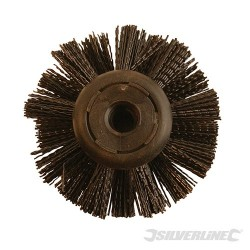Drain Brush Head - Drain Brush Head 100mm