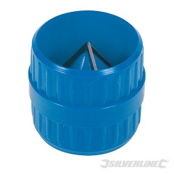 Universal Pipe Reamer - 6 - 40mm